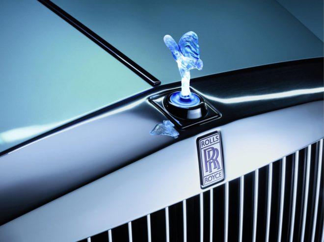 Rolls Royce 102EX - 2