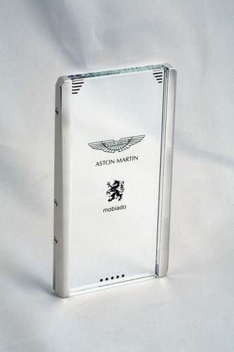 Aston Martin - Mobiado - 1