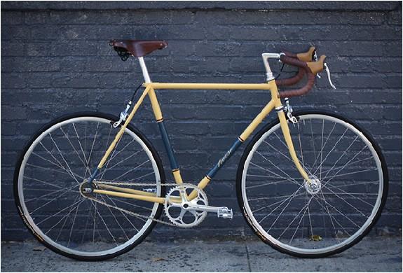 Horse Cycles - Vélo - 1