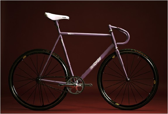 Horse Cycles – Vélo – 3