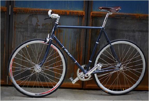 Horse Cycles – Vélo – 5