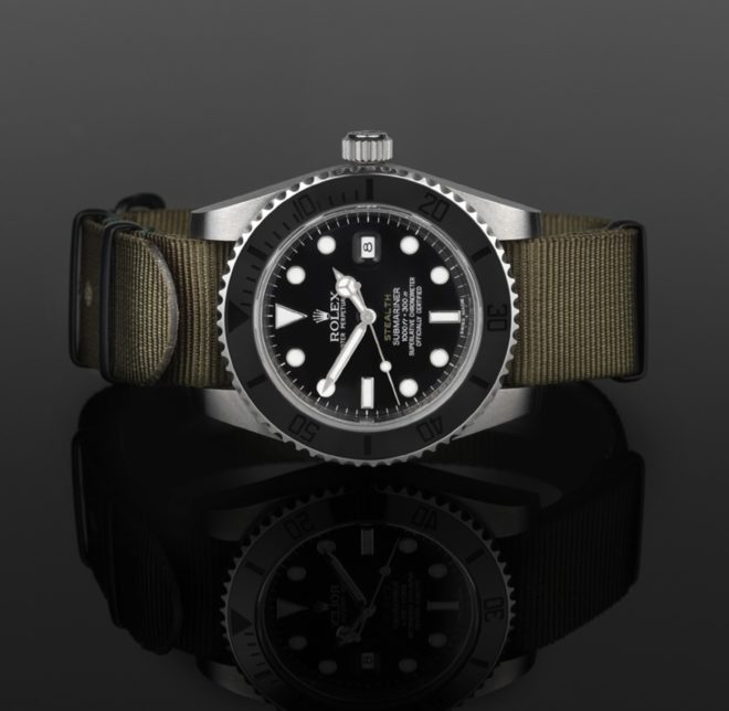 Rolex Project X - 1