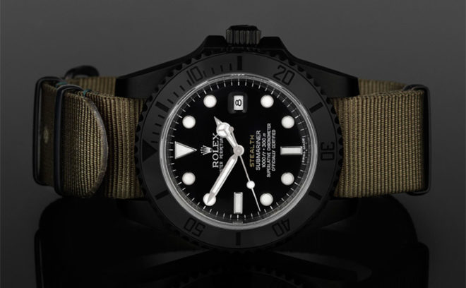 Rolex Project X - 2