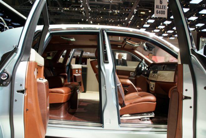 Rolls Royce 102 EX - 1