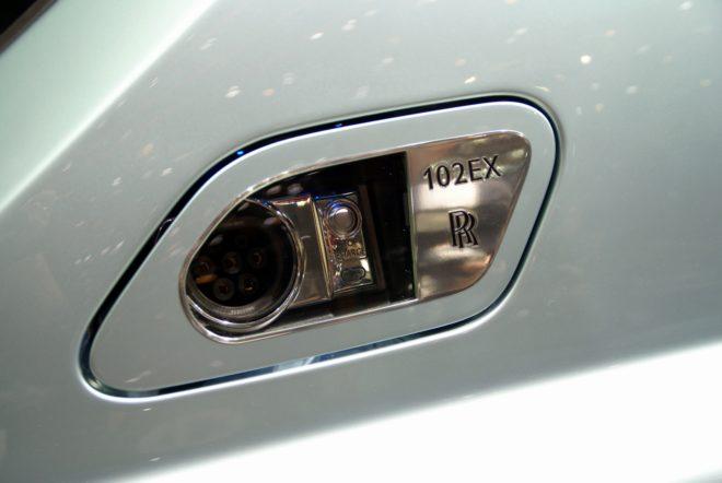 Rolls Royce 102 EX - 3