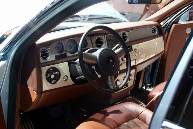 Rolls Royce 102 EX - 6