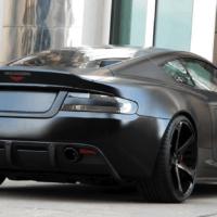 Aston Martin - DBS Superior Black Edition - 2