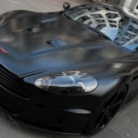 Aston Martin - DBS Superior Black Edition - 3