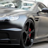 Aston Martin - DBS Superior Black Edition - 5