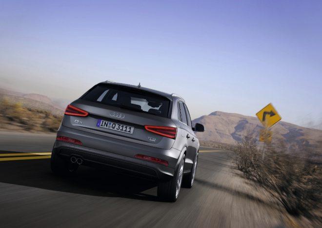 Audi Q3 - 1