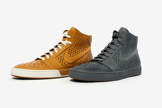 Nike Air - Leather - 1