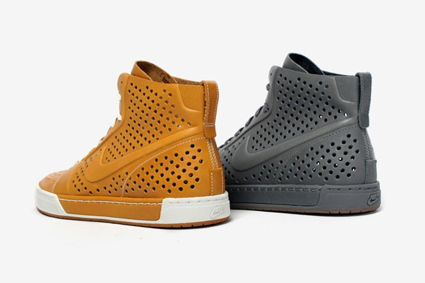 Nike Air - Leather - 2