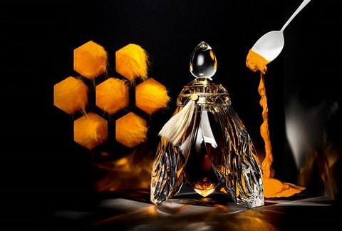 Parfum, abeille de Guerlain – 2