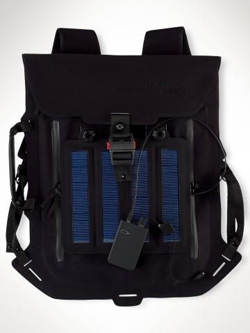 Ralph Lauren - sac à dos solaire - 1