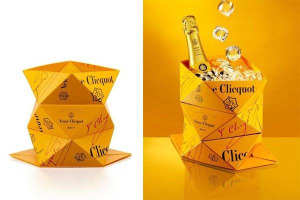 Veuve Clicquot - 1