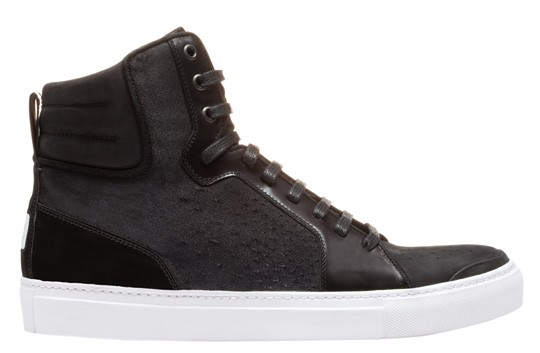 Yves Saint-Laurent - Baskets - 1