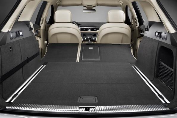 Audi A6 Avant - 1