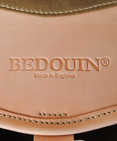 Bedouin - England - 1
