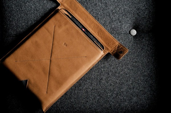 Hard Graft - Pochette - iPad - 6