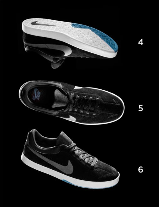 Koston One - Nike SB - 1
