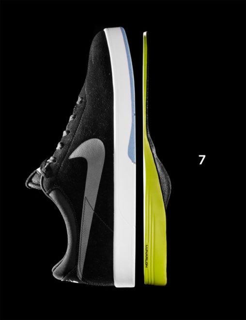 Koston One - Nike SB - 3