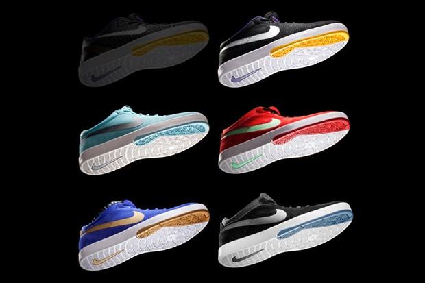 Koston One - Nike SB - 4