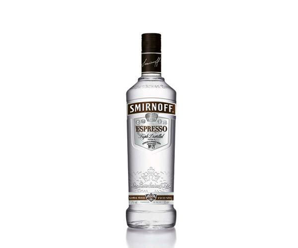 Vodka Espresso - 1