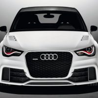 Concept Audi A1 Clubsport Quattro - 1