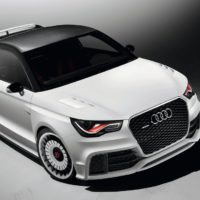 Concept Audi A1 Clubsport Quattro - 2