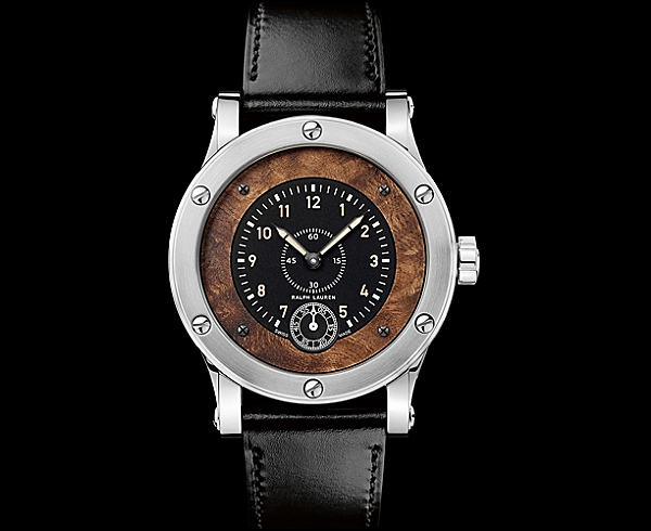Montre Automotive - Ralph Lauren - 1