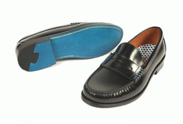 Penny Loafers - Tommy Hilfiger - GH Bass et Co - Colette - 1
