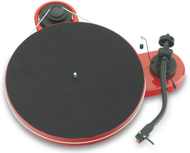 Platine minimaliste Pro-Ject RPM 1.3 Genie