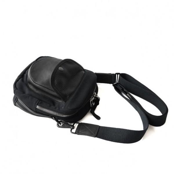 640 cam bag matte black fr
