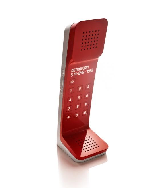 Téléphone fixe modèle 500 - Detraform - 3