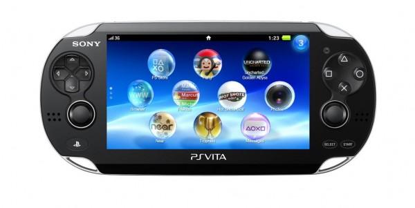 Playstation Vita - Sony - 1