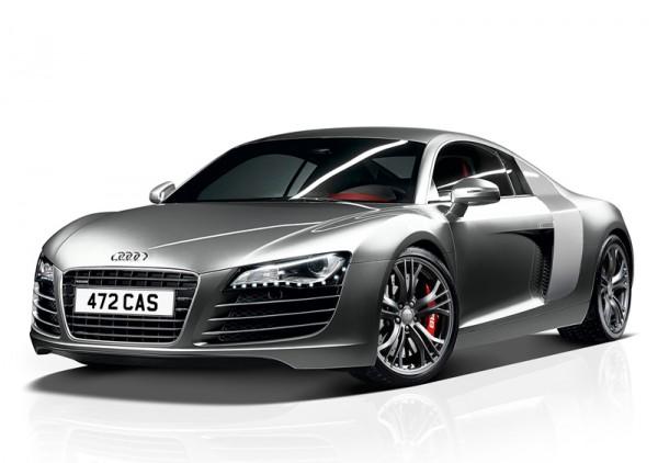 Audi R8, édition limitée