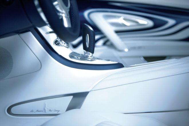Bugatti Veyron - 1