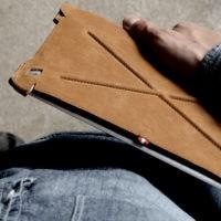 iPad - Hard Graft Back Up - 1