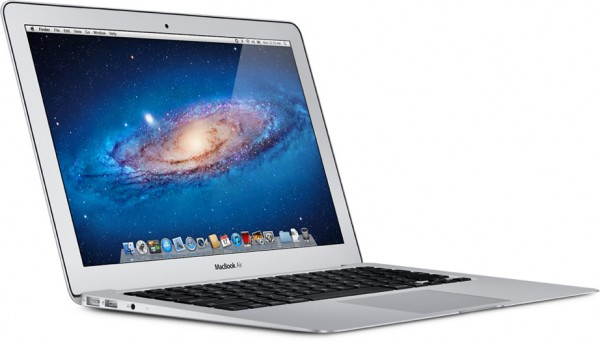 MacBook Air (été 2011)