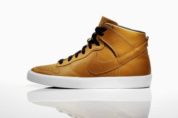 Sneakers Dunk High AC Premium, par Nike - 1