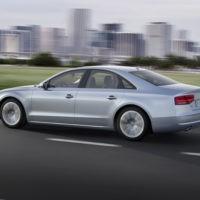 Audi A8 Hybride - 1