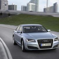 Audi A8 Hybride - 2