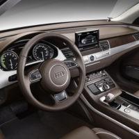 Audi A8 Hybride - 3