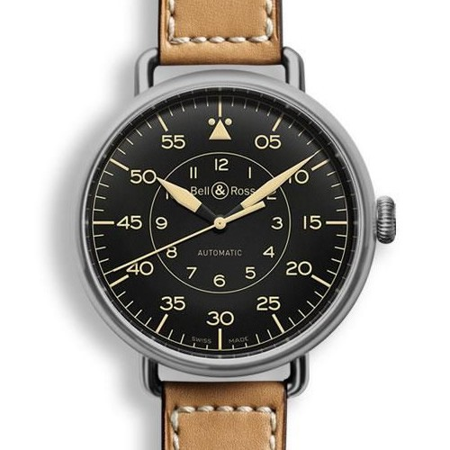 Montre WW1-92 Heritage, par Bell & Ross - 1
