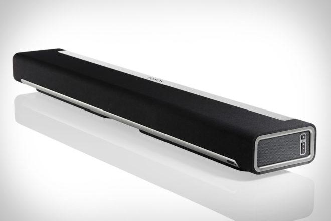 sonos playbar une barre de sons wireless. Black Bedroom Furniture Sets. Home Design Ideas