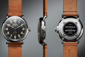 Shinola Runwell - 1