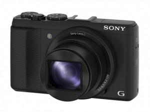 Appareil photo Sony Cyber-Shot HX50