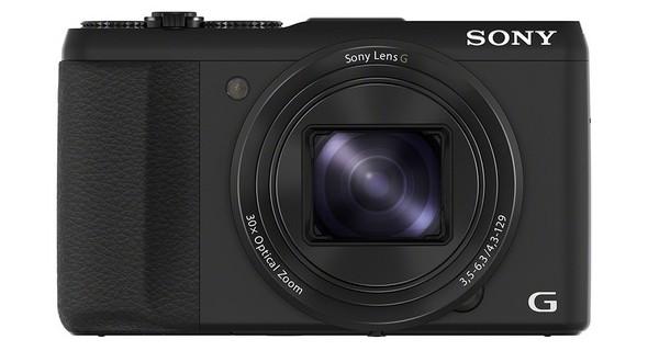 Sony Cyber-Shot HX50 - 1