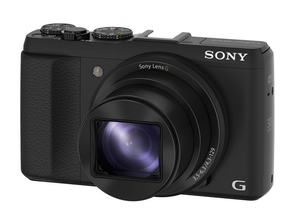 Sony Cyber-Shot HX50 - 5