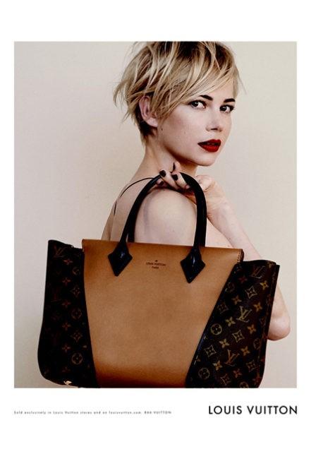 Michelle Williams Louis Vuitton - 2